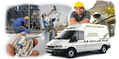 Coseley electricians